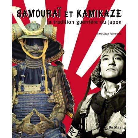 SAMOURAI & KAMIKAZE - livre