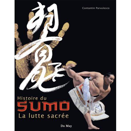 HISTOIRE DU SUMO - livre