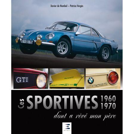Ces sportives 60-70 - Livre
