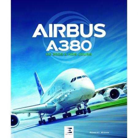 Airbus A380 05- - Livre