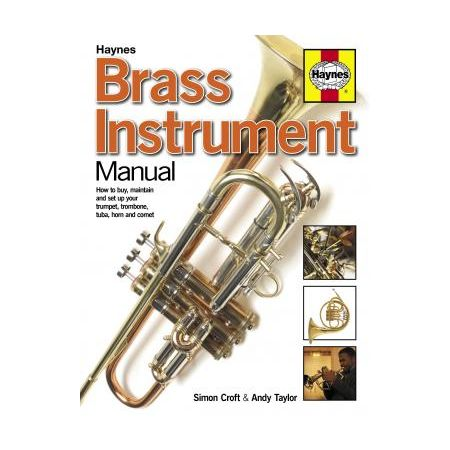 Brass Instrument Manual Anglais