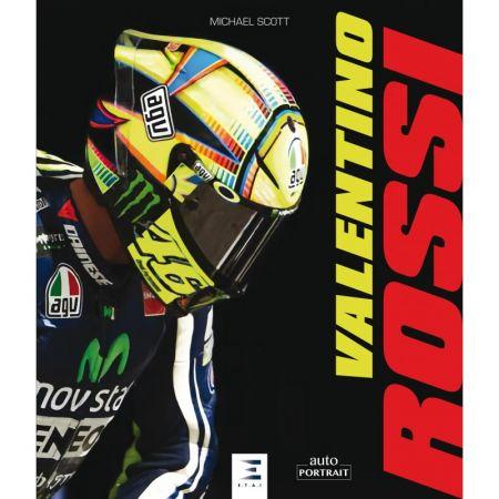 Valentino Rossi - Livre