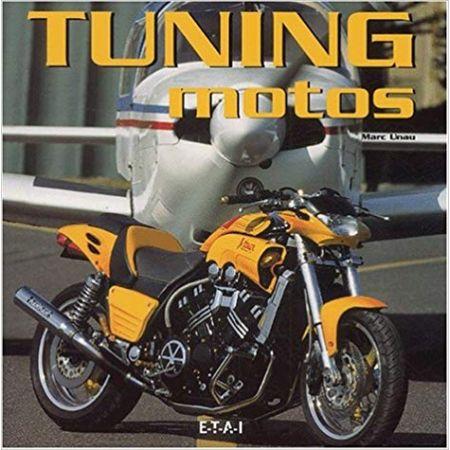 Tuning motos - Livre
