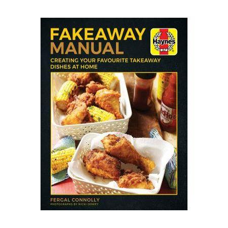 Fakeaway Manual Anglais
