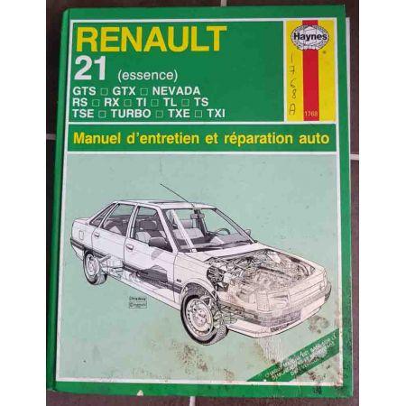 R21 Ess Manuel RENAULT