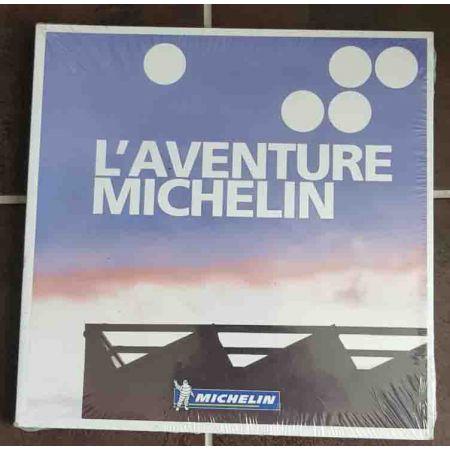 L'AVENTURE MICHELIN - Livre