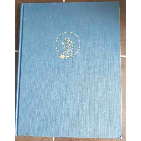 Le grand siècle de Bibendum - Livre