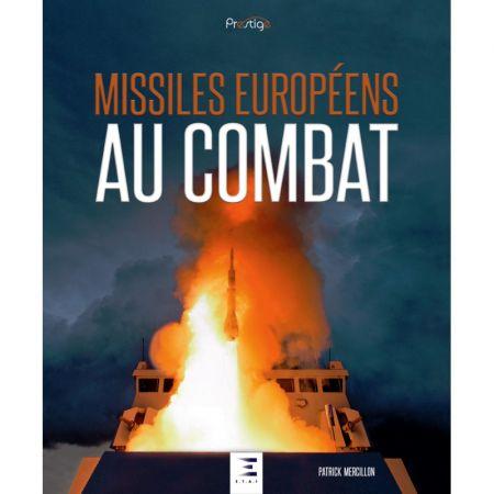 Missiles européens au combat -  Coffret