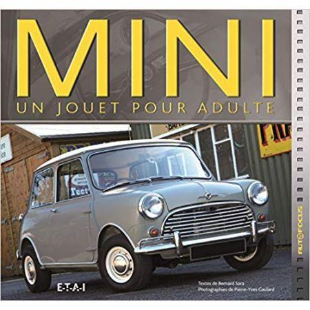 MINI, UN JOUET POUR ADULTE - Livre