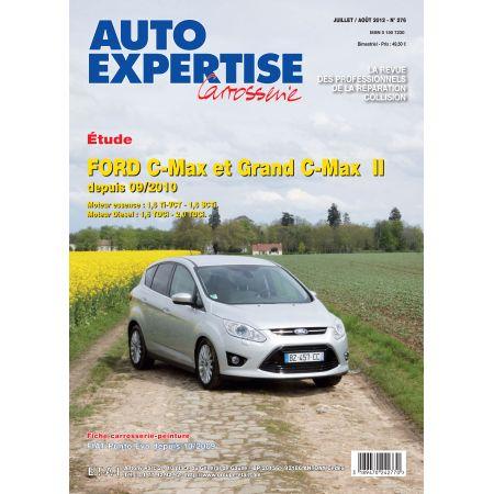 C-MAX ET GRAND C-MAX II 10- Revue Auto Expertise FORD