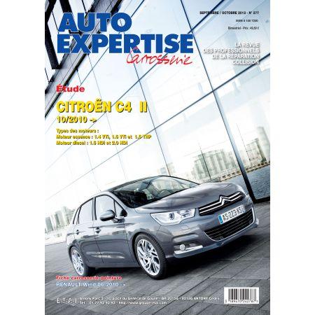 C4 II 10- Revue Auto Expertise CITROEN
