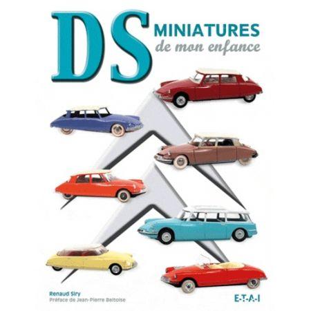 DS MINIATURES - Livre