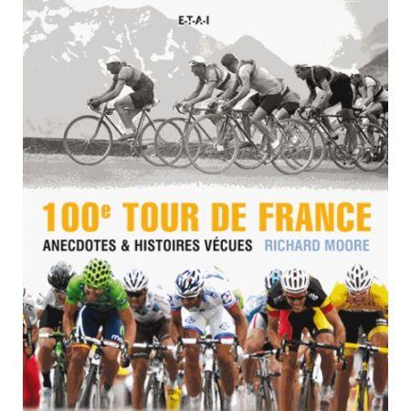 100ème TOUR de FRANCE - Livre