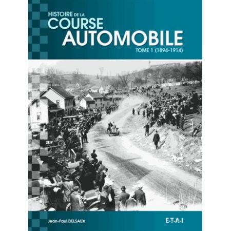 COURSE AUTOMOBILE 94-14 - Livre