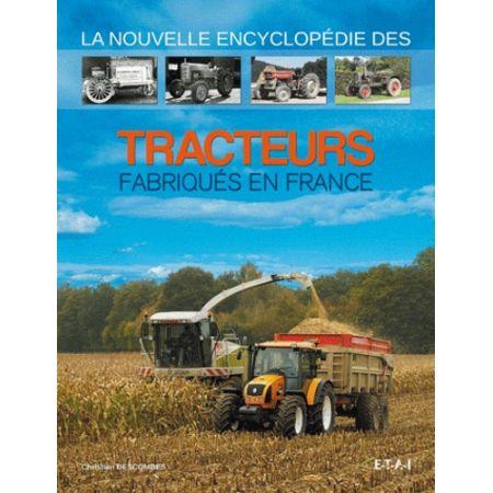 NOUVELLE ENCYCLOPEDIE DES TRACTEURS - Livre