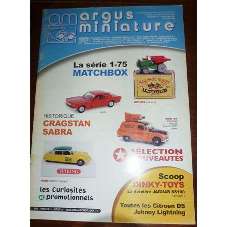 Argus Miniature 237 - Magazine