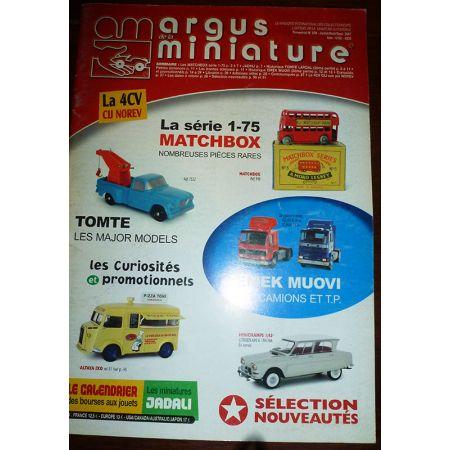 Argus Miniature 239 - Magazine