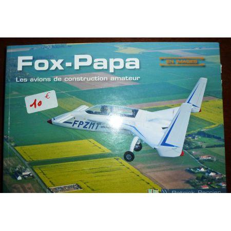 Fox-Papa - Livre