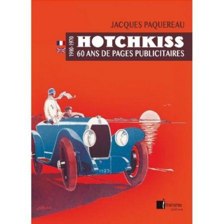 HOTCHKISS 10-70 - Livre