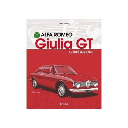 Alfa Romeo depuis 1910 - Livre