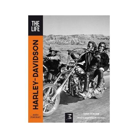 Harley-Davidson, The Life - Livre