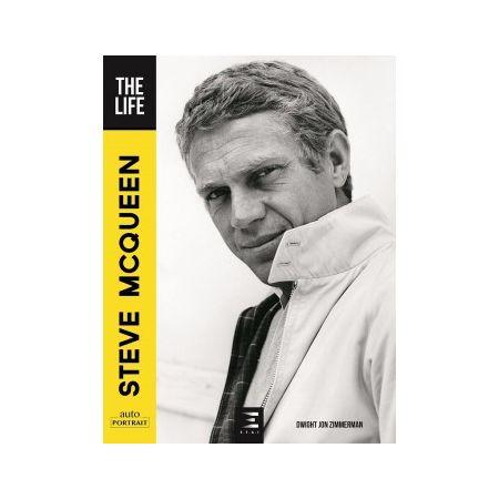 Steve McQueen, The Life - Livre