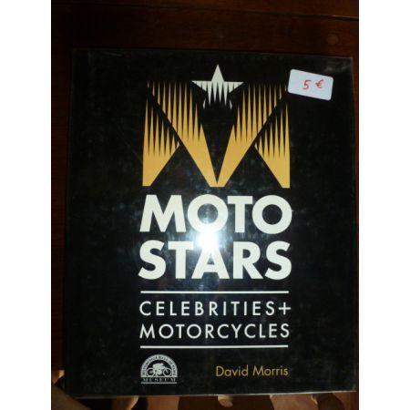 Motostars - Livre Anglais