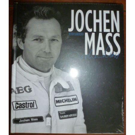 Jochen Mass - Livre Allemand