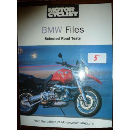 BMW Files 66-02 - Livre Anglais