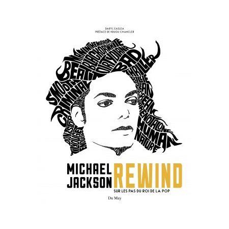 Michael Jackson, Rewind - Livre