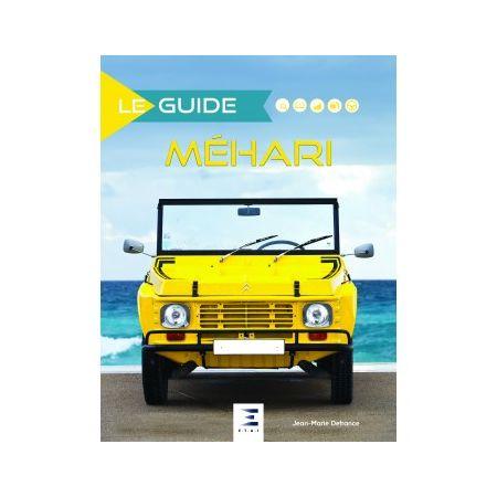 Guide de la Méhari - Livre