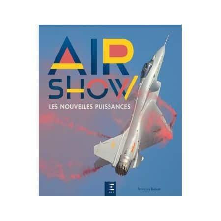 Air show - Livre 2019