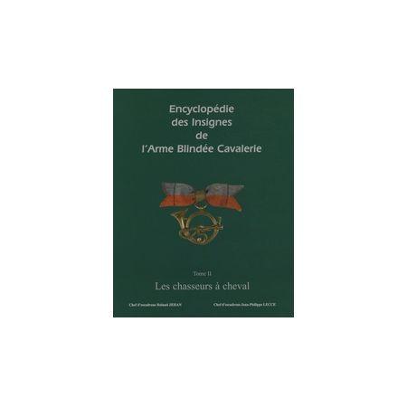 Encyclopédie des insignes T2 - Livre