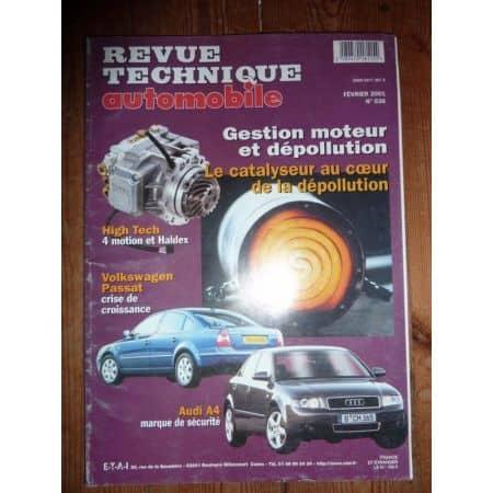 Evol Tigra Corsa B Revue Technique Opel
