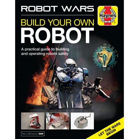 ROBOT WARS Revue Technique Anglais