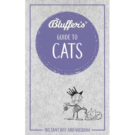 BLUFFER'S GUIDE TO CATS Revue Technique Anglais