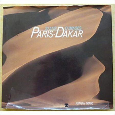 10 ans d'images Paris-Dakar - Livre