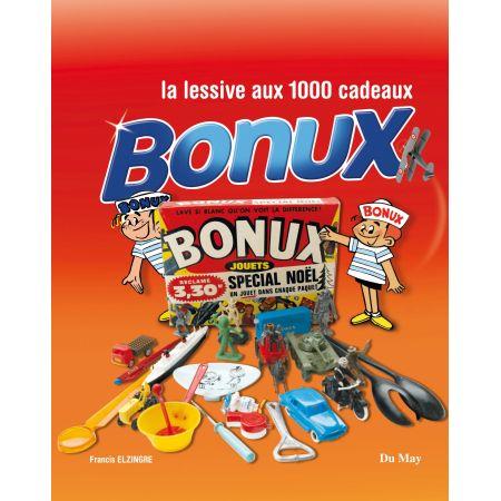 BONUX LA LESSIVE AUX 1000 CADEAUX - Livre