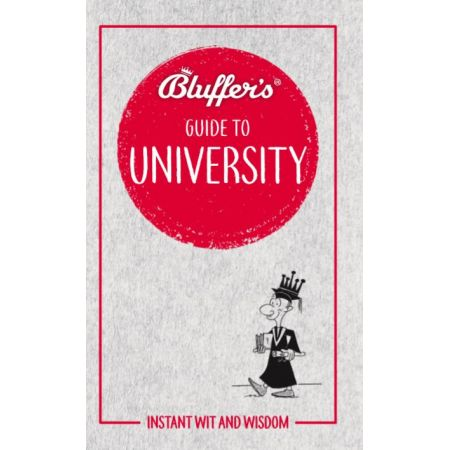 BLUFFER'S GUIDE TO University Revue Technique Anglais