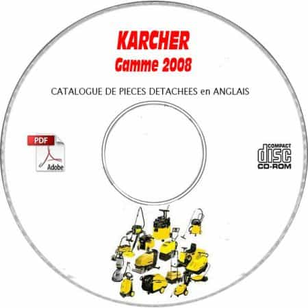 E.P.C KARCHER EDITION 2008