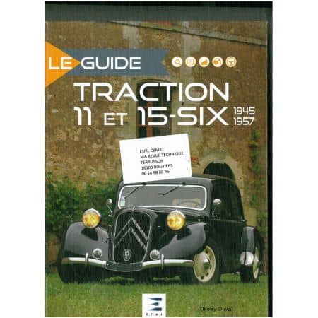 Guide Traction 45-57