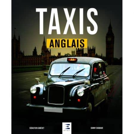 Taxis Anglais - livre
