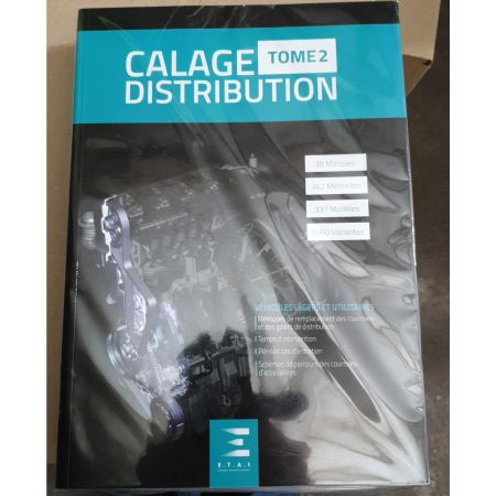 Calage Distribution T2 - Revue Technique