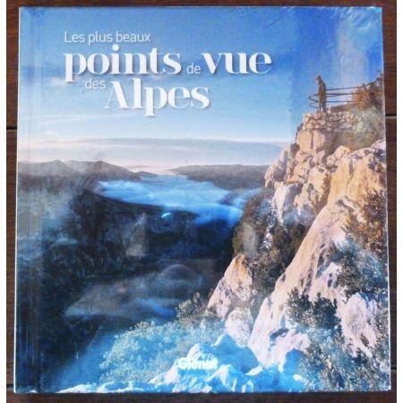 Les plus beaux points de vues des Alpes  LIVR_VUES-ALPES