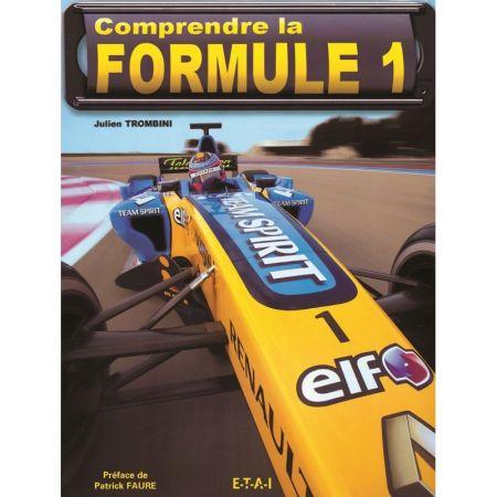 COMPRENDRE LA F1 - Livre