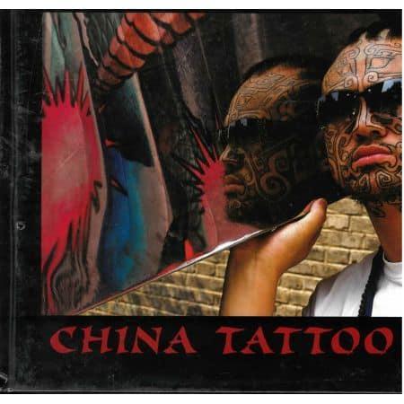 China tatoo  -   Livre