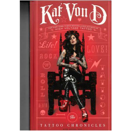 Tattoo Chronicles  -   Livre