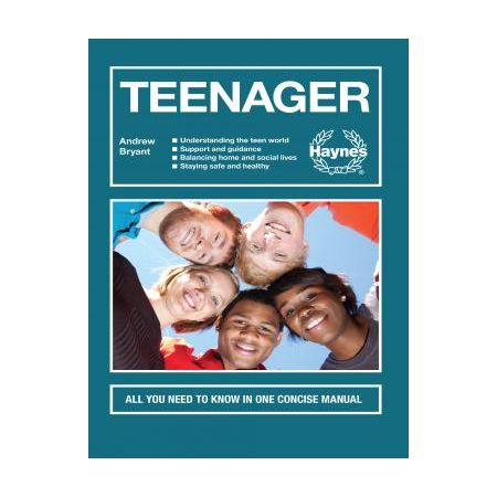 TEENAGER  RTHH6724 - Beaux Livres Anglais