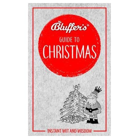 THE BLUFFER'S GUIDE TO CHRISTMAS  RTHH6661 -  Haynes Anglais
