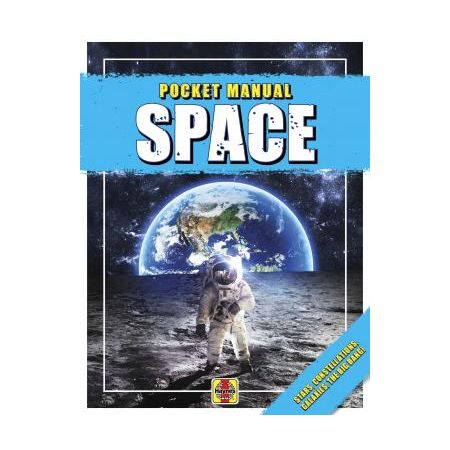 Space  -   Livre Pocket anglais
